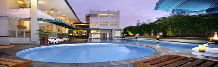 Hotel Cakra Kusuma3 Star